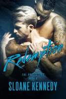 Redemption: The Protectors, Book 8 Sloane Kennedy
